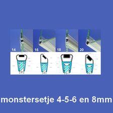 Exa-Lent Universal MON-M Monstersetje - magneetstrippen 4-5-6-8mm